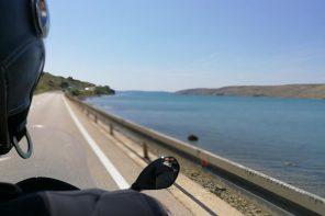 Motorom od Rijeke do Crne Gore – morska avantura koju ćemo zauvijek pamtiti